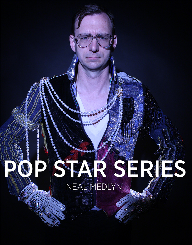 cover of Pop Star Series